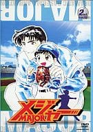 MAJOR 1st series 2nd.Inning [Theatrical release memorial period limited price version]