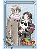 Hetalia Axis Powers Volume 4 [Initial Limited Edition]