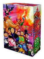 Akuma-kun Complete BOX