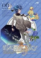 Starry ☆ Sky vol.06 ~ Episode Gemini ~ Standard Edition