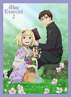 Blue Exorcist 2 [Regular Edition]