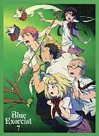 Blue Exorcist 7 [Full production limited edition]