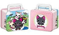 Nyanpaia The Animation Minyade Outing Box [Limited Edition]
