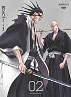 BLEACH Governing Court 13 Corps Invasion 2