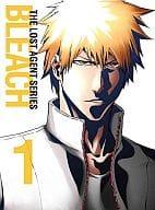 BLEACH Shinigami Agency's Disappearance Hen 1
