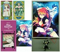 Blue Exorcist 5 [Initial Specification Limited Edition]