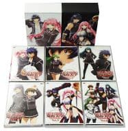 Hagre Brave devil aesthetics (Aesthetica) First edition version with BOX complete 6 volume set
