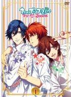 Uta no ☆ FLORENCE B. PRINCE ♪ ♪ Maji LOVE 2000% 1