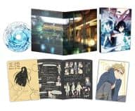 Beyond the boundary 5 [Initial production]