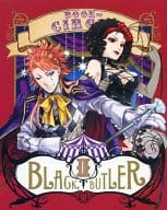 Black Butler Book of Circus 2 [Full production limited edition]