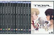 NOIR Noir Normal Edition All 13 volumes set
