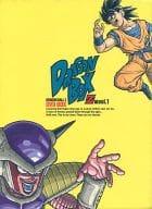ドラゴンボールZ DVD-BOX DRAGON BOX Z編 Vol.1[特典フィギュア欠け](状態:ブックレット欠品)