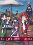 Radio Teacher 7 [Full production limited edition]