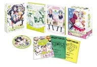 Wakaba * Girl's first limited edition BOX with 2 volumes set