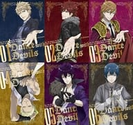 Dance with Devils First Press Limited Edition 6 Volume Set