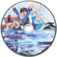 テイルズ オブ ゼスティリア ザ クロス ufotable 限定購入特典DVD (Blu-ray BOX2特典)