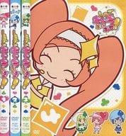 Shugo Chara Petit Petit! Complete 4 volume set