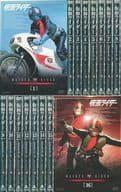 仮面ライダー 全16巻セット