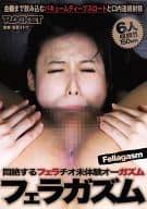 フェラガズム / 横山夏希