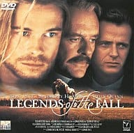 Legend of Fall ('94 Rice) (Soni - Pictures Entertainment Co., Ltd.)