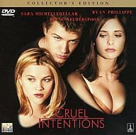 Cruel Intents Collectors Edition (Soni - Pictures Entertainment Co., Ltd.)