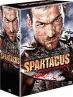 Spartacus DVD Collectors BOX