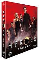 HEROES ヒーローズ シーズン3