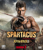 Spartacus Season 2 SEASONS Compact Box