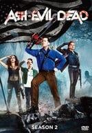 The Dead of the Dead Returns Season 2 DVD Collectors Box