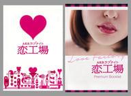 不備有)AKB ラブナイト 恋工場 DVD BOX(生写真欠け)(状態:三方背BOX欠品)