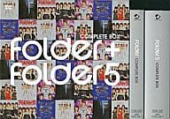 Folder5 / Folder + Folder5 COMPLETE BOX