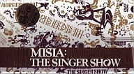 MISIA / THE SINGER SHOW [Limited Edition]