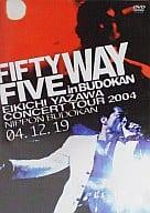 Yazawa Eikichi ◆ FIFTY FIVE WAY in BUDOKAN