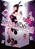 Hamasaki Ayumi / COUNTDOWN LIVE 2014-2015 A Cirque de Minuit ~ The Midnight Circus ~