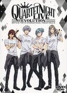 Uta no Florence B. PRINCE ♪ ♪ ♪ QUARTET NIGHT LIVE Evolution 2017