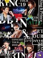 King&Prince / King&Prince CONCERT TOUR 2019 [初回限定版]