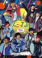 ジャニーズJr. / 素顔4 [関西ジャニーズJr.盤]