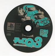Choro Q3 [PlayStation the Best for Family] (condition: manual shortage)