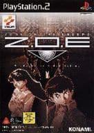Z.O.E (Zone of Enders)