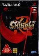 Shinobi Shinobi