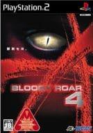 BLOODY ROAR 4