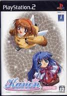 Kanon [Best Edition]