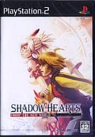 SHADOW HEARTS -FROM THE NEW WORLD- [Regular Edition]