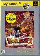 ドラゴンボールZ3 [PlayStation 2 the Best]