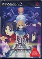 Fate / stay night [Realta Nua] [Limited Edition]