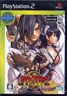 Samurai Spirits Tenkaichi Sword Traveler [Best Edition]