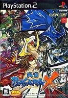 Sengoku BASARA X [Regular Edition]