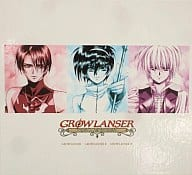 Growlanser Collection