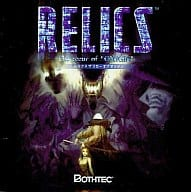 RELICS-The recur of ORIGIN-GREAT series