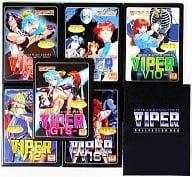 VIPER Collection BOX Vol. 1